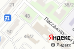 Схема проезда до компании Ekaraganda.kz в Караганде