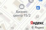 Схема проезда до компании Партнер, ТОО в Караганде