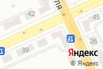 Схема проезда до компании Интеграция, ТОО в Караганде