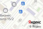Схема проезда до компании Тимка в Караганде