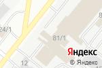 Схема проезда до компании КСК, ТОО в Караганде