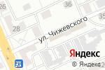 Схема проезда до компании DreamCom в Караганде