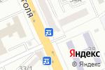 Схема проезда до компании Магазин по продаже самсы в Караганде