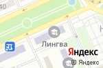 Схема проезда до компании Банкомат, Forte Bank в Караганде