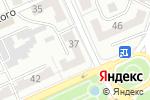 Схема проезда до компании ЖРЭП-1, ТОО в Караганде