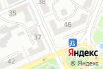 Схема проезда до компании VaporStore.kz в Караганде