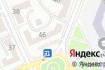 Схема проезда до компании Free Vape в Караганде