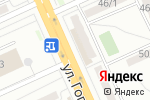 Схема проезда до компании Сбербанк, ДБ АО в Караганде