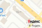 Схема проезда до компании Мaгазин женской одежды в Караганде