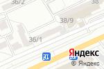 Схема проезда до компании Китайская лавка в Караганде