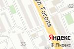 Схема проезда до компании Faberlic в Караганде