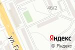 Схема проезда до компании Stroyline Design & Building, ТОО в Караганде