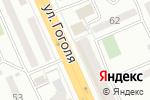 Схема проезда до компании TRAVELMIR, ТОО в Караганде
