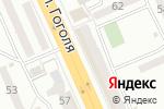 Схема проезда до компании Автоцентр 077 в Караганде