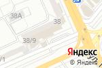 Схема проезда до компании Банкомат, Народный банк Казахстана в Караганде