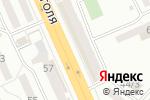 Схема проезда до компании ЭЛСИ, ТОО в Караганде