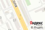 Схема проезда до компании Kazelektrо, ТОО в Караганде
