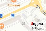 Схема проезда до компании Qazaq Banki в Караганде