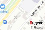 Схема проезда до компании Engizu, ТОО в Караганде