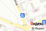 Схема проезда до компании ТопчаН в Караганде