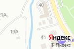 Схема проезда до компании Сауна на дровах в Караганде