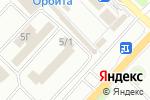 Схема проезда до компании Doner master в Караганде