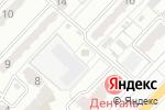 Схема проезда до компании Автостоянка в Караганде