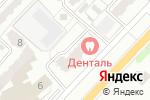 Схема проезда до компании Nurbatyrb, ТОО в Караганде