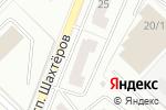 Схема проезда до компании Feza Plast KZ, ТОО в Караганде