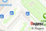 Схема проезда до компании Эколинз в Караганде