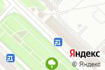 Схема проезда до компании Алтын золото в Караганде