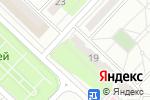 Схема проезда до компании Витаминка в Караганде