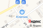 Схема проезда до компании Магазин фруктов и овощей в Горячем Ключе