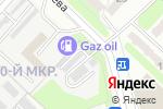Схема проезда до компании Галдас, ТОО в Караганде