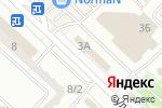 Схема проезда до компании Играйка в Караганде