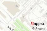 Схема проезда до компании Абдыкаримов Строй в Караганде