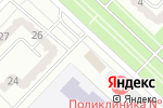 Схема проезда до компании Мерей в Караганде