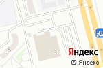 Схема проезда до компании БиБигон Караганда в Караганде