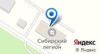 Компания Пейнтбунт на карте