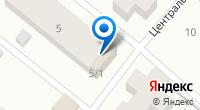 Компания СибирьПроектСтрой на карте