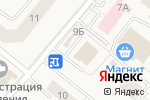 Схема проезда до компании KEI в Барсово