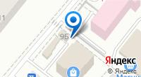 Компания Киоск по ремонту обуви и изготовлению ключей на карте