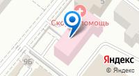 Компания Сургутский клинический перинатальный центр на карте