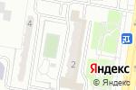 Схема проезда до компании Бахыт в Караганде
