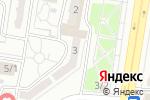 Схема проезда до компании Кулинария в Караганде