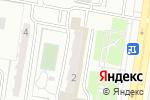 Схема проезда до компании Мясной в Караганде