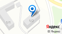 Компания Автомойка на карте