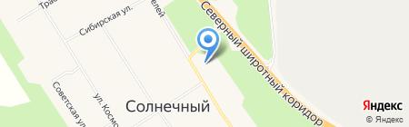 Консерватория стиля на карте Барсово