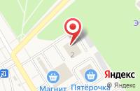 Схема проезда до компании Отдел полиции №3 в Солнечном