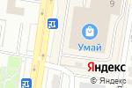 Схема проезда до компании Sokolov в Караганде